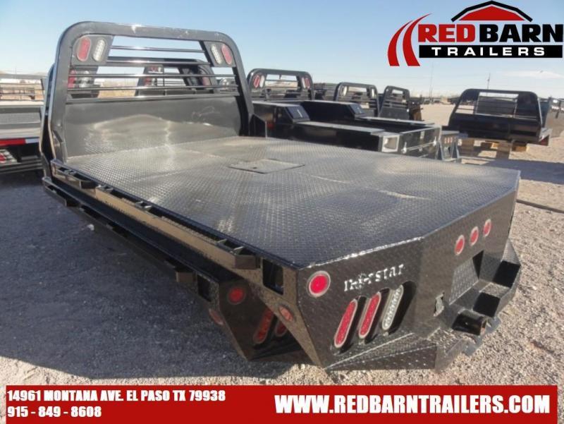 2021 Norstar SR094846001 Truck Bed