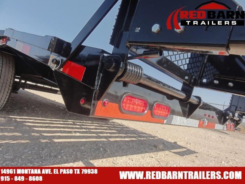 102 X 24 2021 Lamar Trailers Equipment Trailer