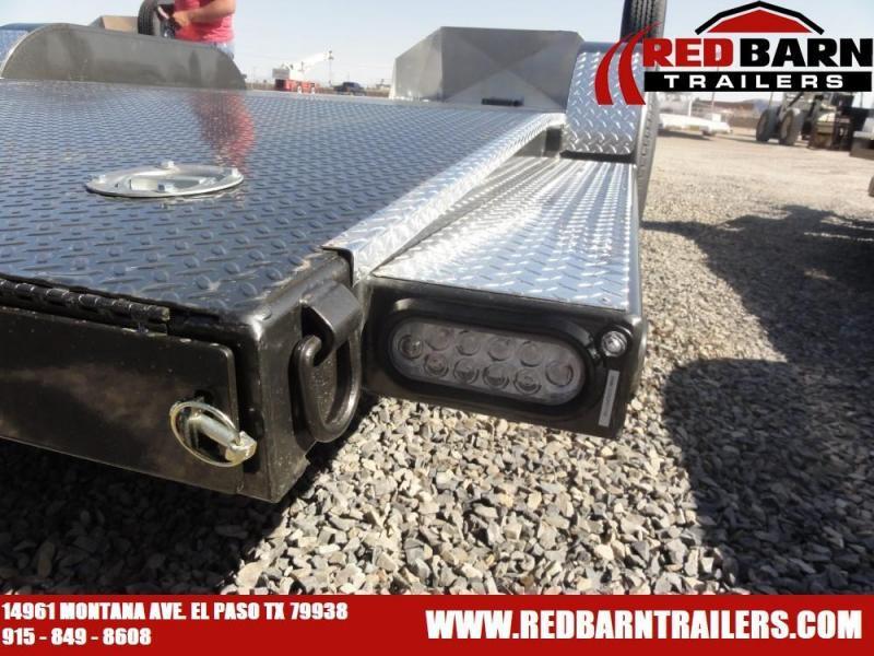 83X20 2020 MAXXD N6X 6 TUBE FRAME CAR TRAILER Car / Racing Trailer