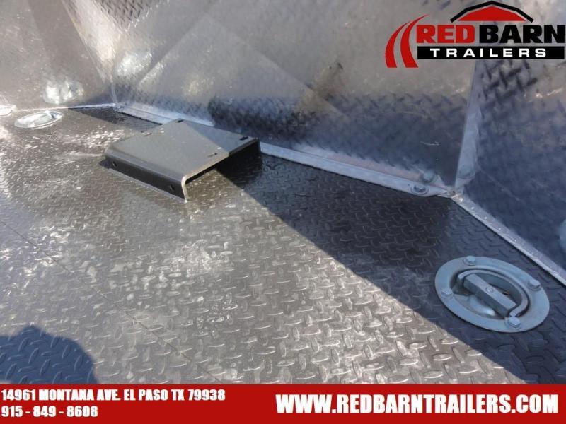 83X18 2020 MAXXD N6X 6 TUBE FRAME CAR TRAILER Car / Racing Trailer