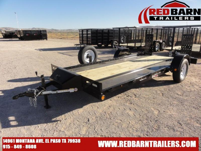 2022 GR Trailers ATV6514S03L Utility Trailer