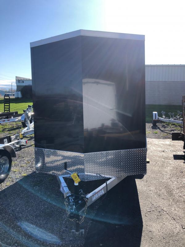 2022 Legend Trailers 6X13TVSA35 Enclosed Cargo Trailer