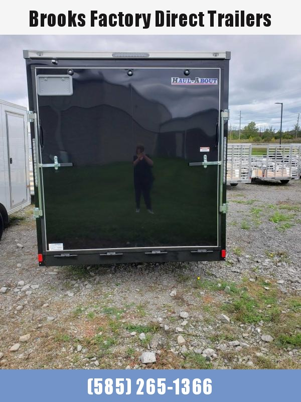 2022 Haul-About PAN7H16TA2 Enclosed Cargo Trailer