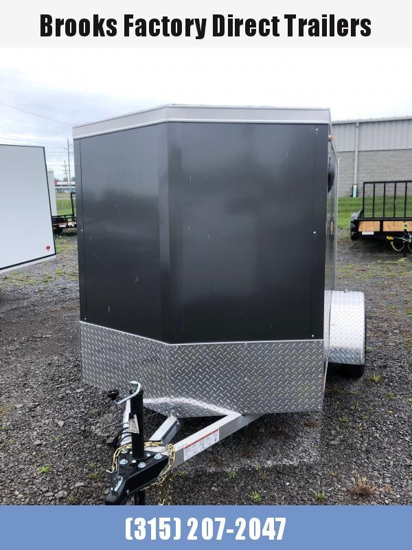 2022 Legend Trailers 5X9TVSA22 5X9 Enclosed Cargo Trailer