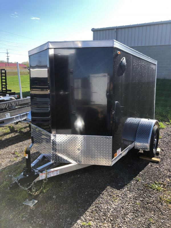 2021 Legend Trailers 5X9TVSA22 Enclosed Cargo Trailer