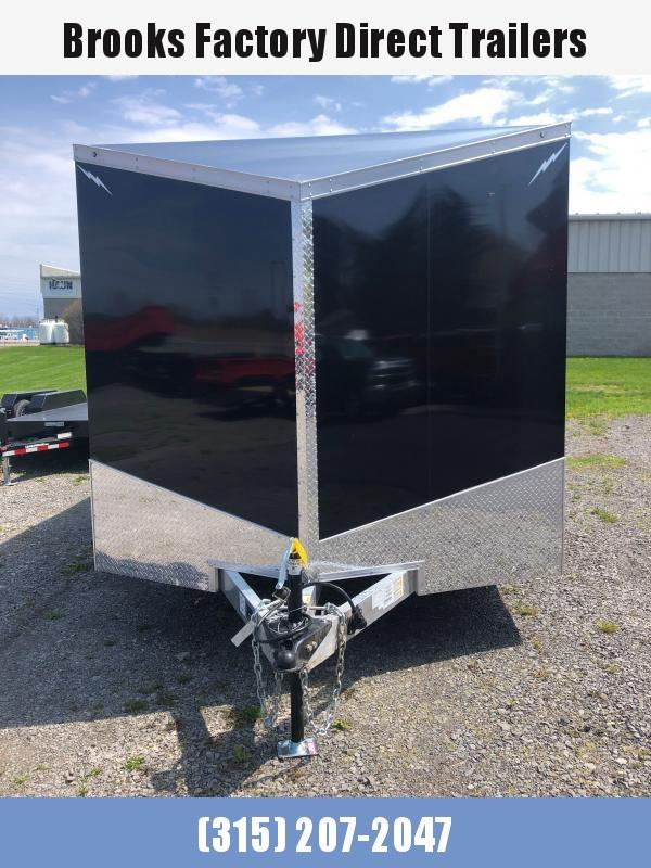 2021 Forest River Inc. LTFCH822TA2 8x22 Enclosed Cargo Trailer