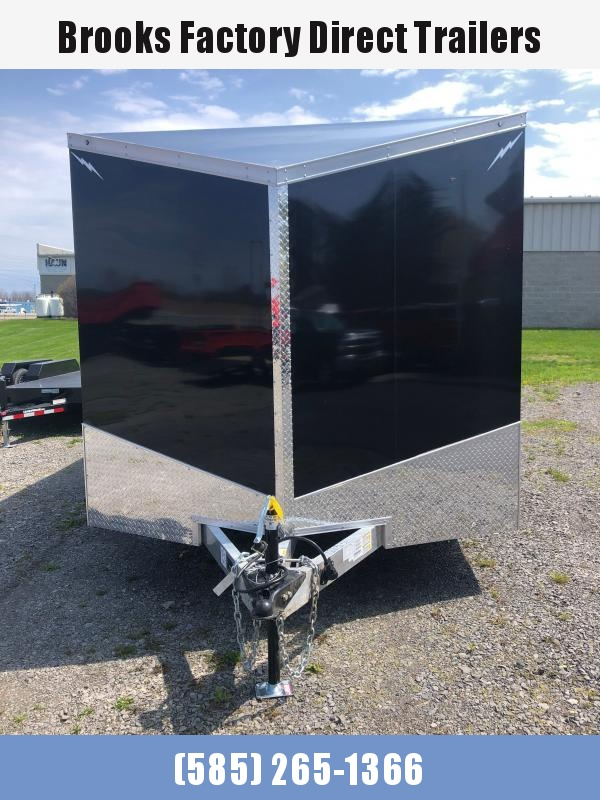2021 Forest River Inc. LTFCH822TA2 Enclosed Cargo Trailer