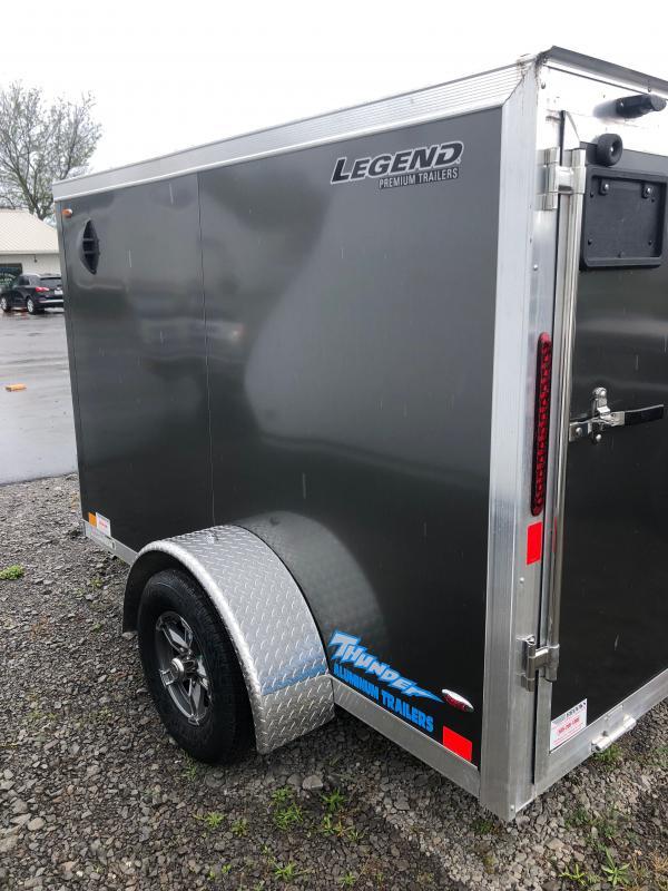 2021 Legend Trailers TRAILER Enclosed Cargo Trailer