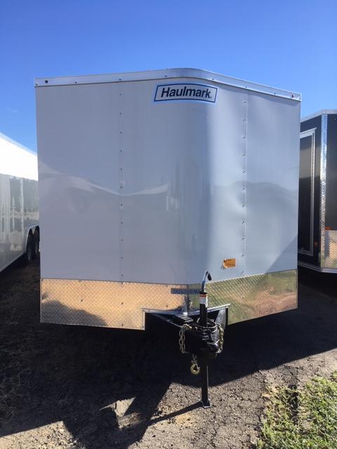 2020 Haulmark PP8524T3-D Enclosed Cargo Trailer