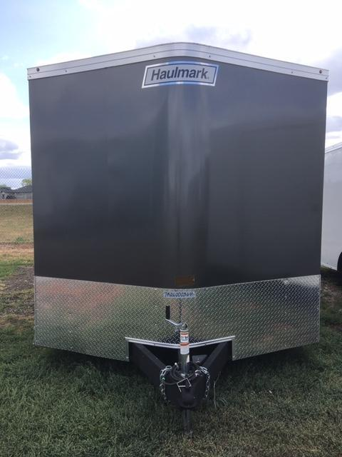 2020 Haulmark TSV8516T2 Car / Racing Trailer