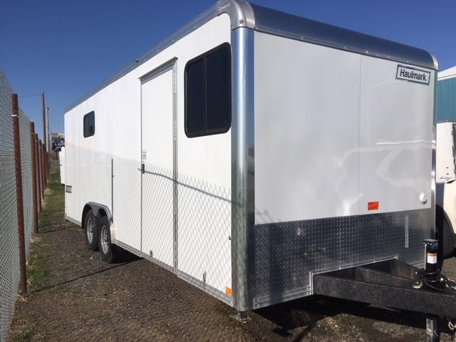 2020 Haulmark GRHD8522t3 Enclosed Cargo Trailer