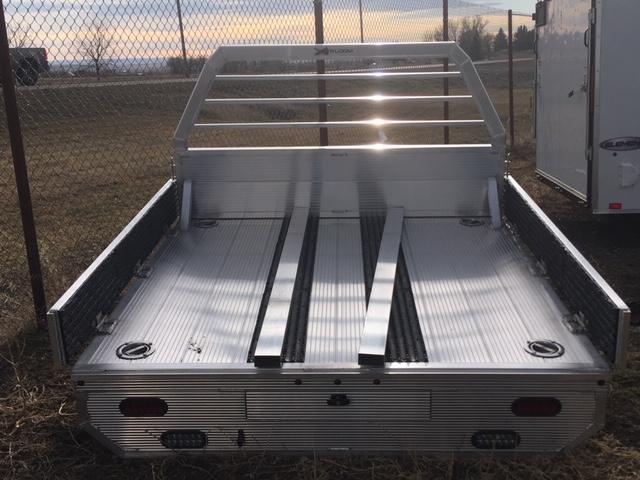 2019 Alcom  AL08407 Truck Bed