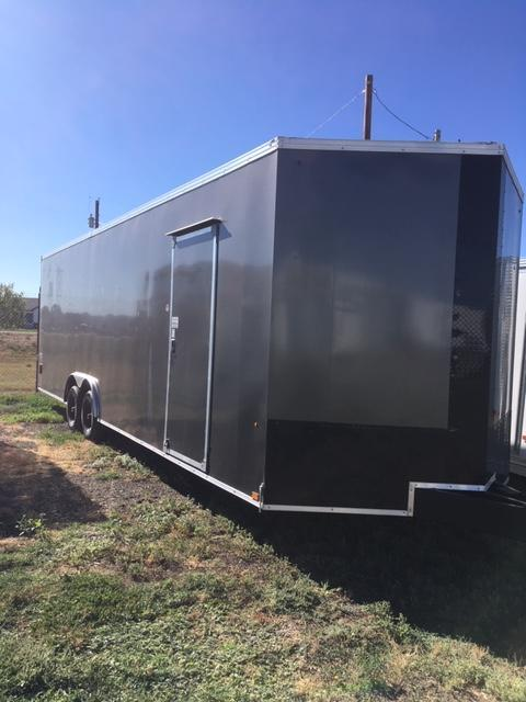 2020 Look Trailers LSABC8.5X28TE3FF Enclosed Cargo Trailer