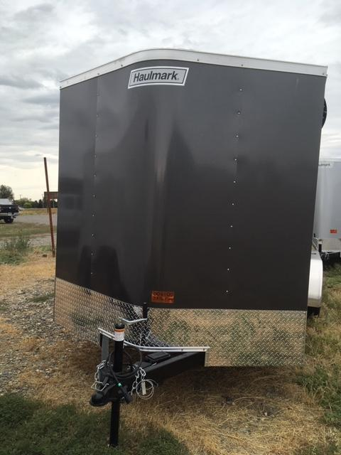 2020 Look Trailers LSCBA7.0X16TE2FE Enclosed Cargo Trailer