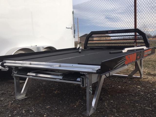 2019 Snopro LIMITED-MT Truck Bed