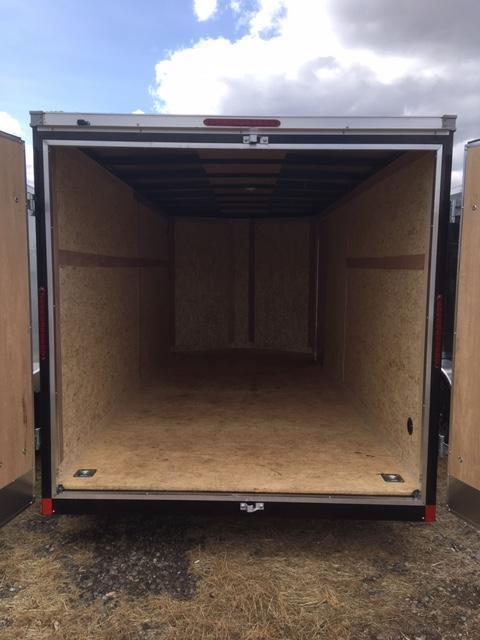 2020 Haulmark PP716T2 Enclosed Cargo Trailer