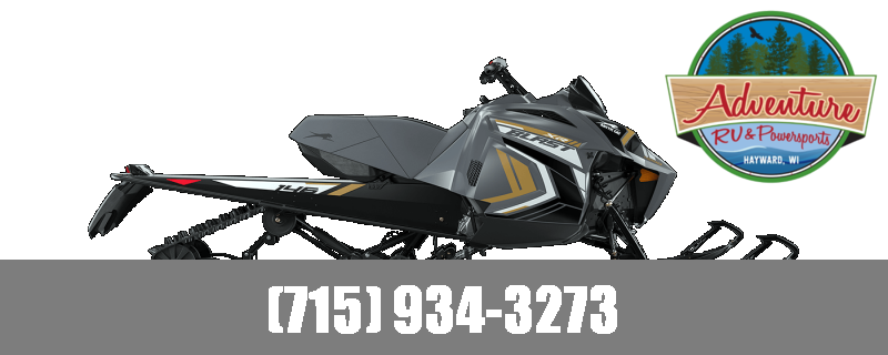 2022 Arctic Cat BLAST 4000 XR Snowmobile Vehicle