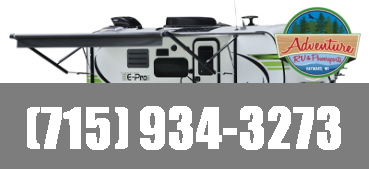 2022 Forest River E-Pro By Flagstaff E19FD Travel Trailer RV