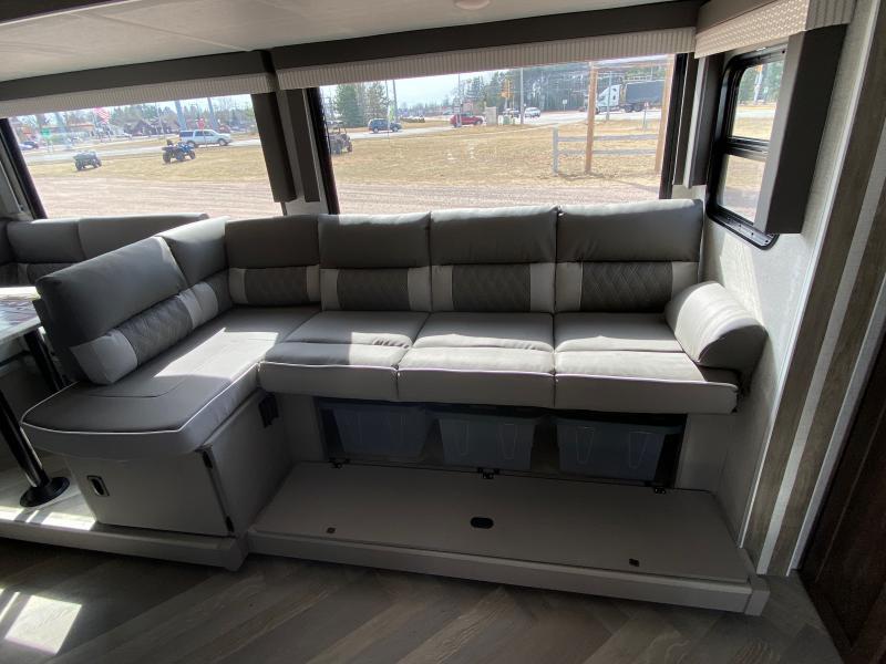 2021 Forest River Salem Cruise Lite 263BHXL
