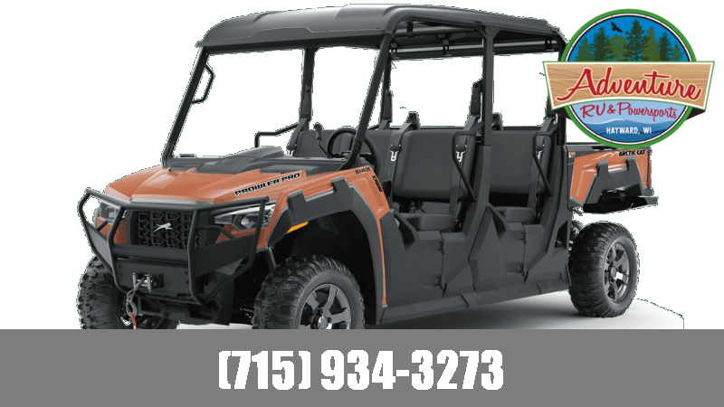 2021 Arctic Cat PROWLER PRO CREW RANCH Utility Side-by-Side (UTV)