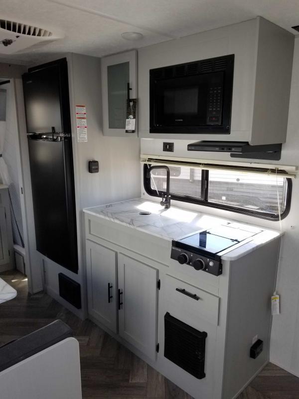 2021 Forest River Salem FSX 167RBK Travel Trailer RV
