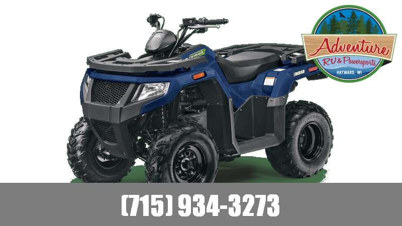 2021 Arctic Cat ALTERRA 300 ATV