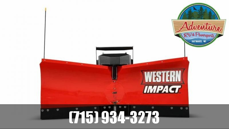 2021 Western Snow Plows IMPACT V-Plow