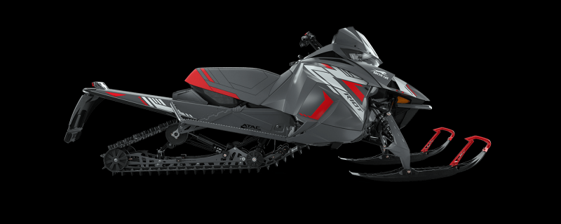 2022 Arctic Cat RIOT 8000 WITH ATAC