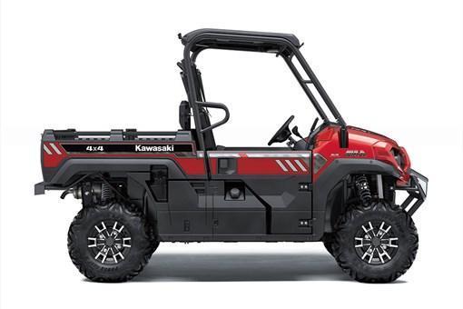 2021 Kawasaki MULE PRO-FXR EPS