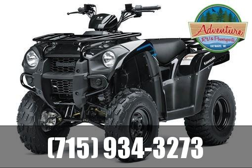 2021 Kawasaki Brute Force 300 ATV