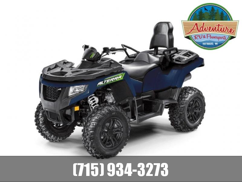 2021 Arctic Cat Alterra TRV 700 EPS