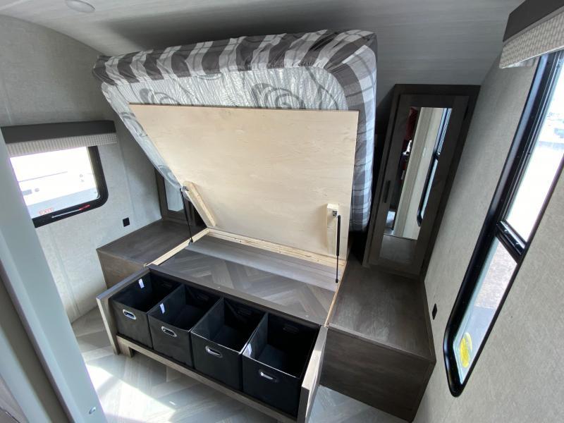 2021 Forest River Salem Cruise Lite 240BHXL Travel Trailer RV