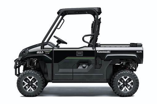 2021 Kawasaki Mule MX EPS LE Utility Side-by-Side (UTV)