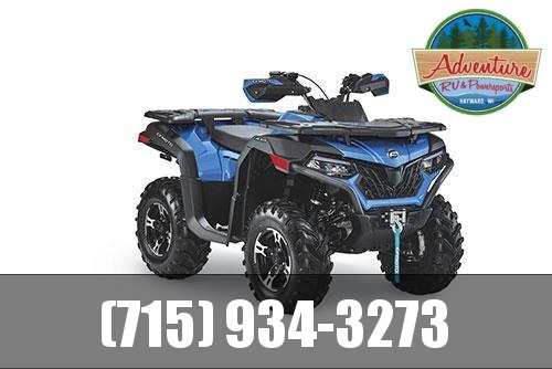 2021 CF MOTO CFORCE 600 ATV