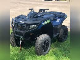 2021 Arctic Cat ALTERRA 700 SE EPS ATV