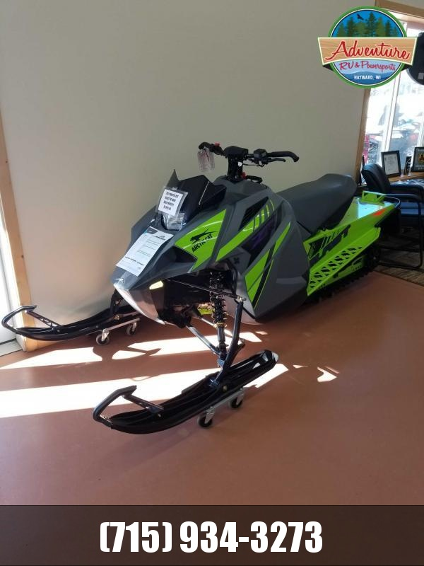 2021 Arctic Cat Blast ZR 4000