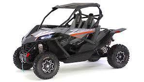 2021 CFMoto ZForce 950 Sport