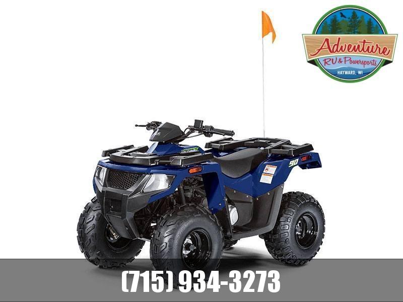 2021 Arctic Cat ALTERRA 90 ATV