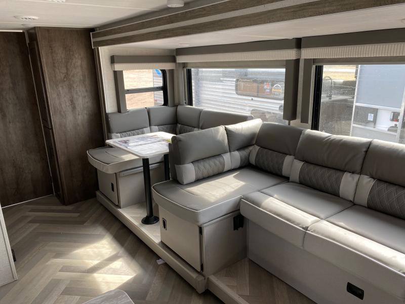 2021 Forest River Salem Cruise Lite 28VBXL