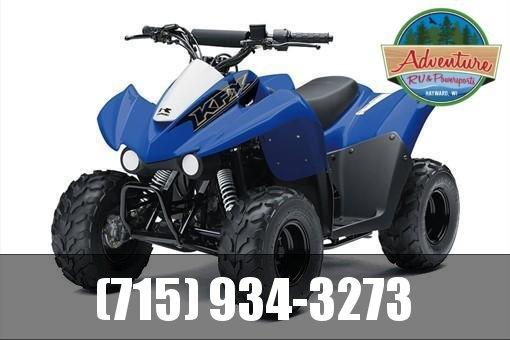 2021 Kawasaki KFX50
