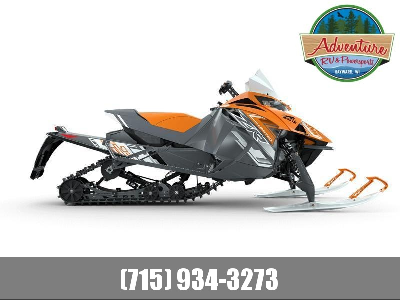 2022 Arctic Cat ZR 6000 LIMITED