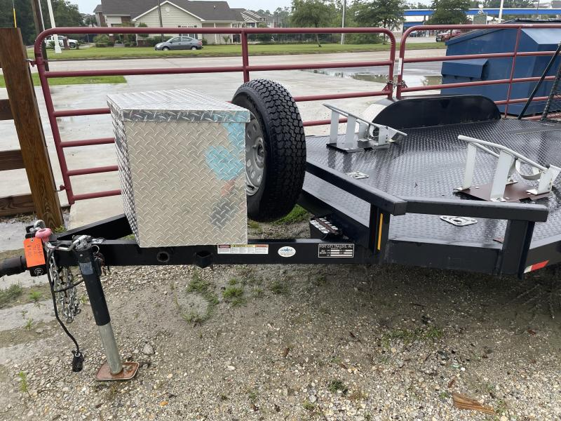 2022 Other 7X12 Utility Trailer