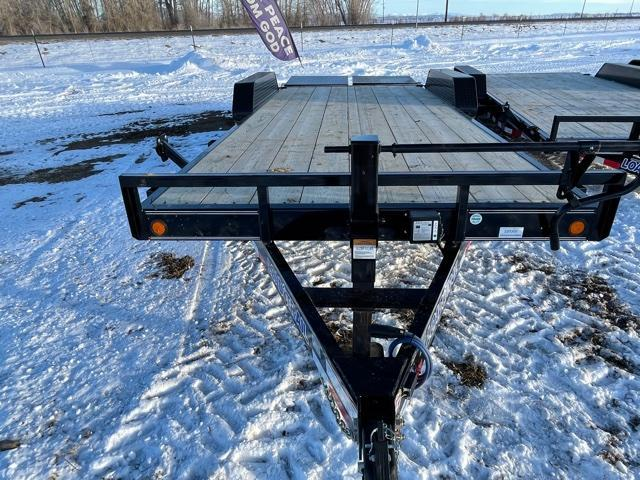 2021 Load Trail CH14 Carhauler 83 x 20'  14K