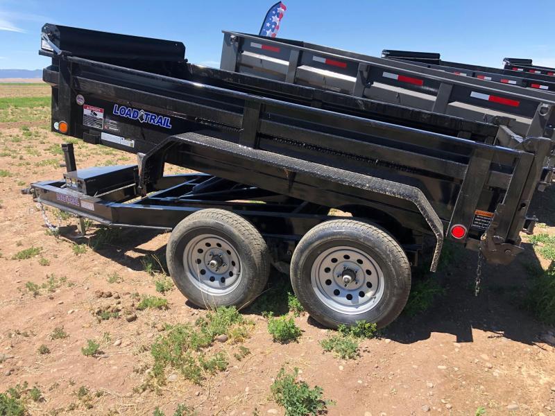 2020 Load Trail  60' x 10' Dump Trailer 7K