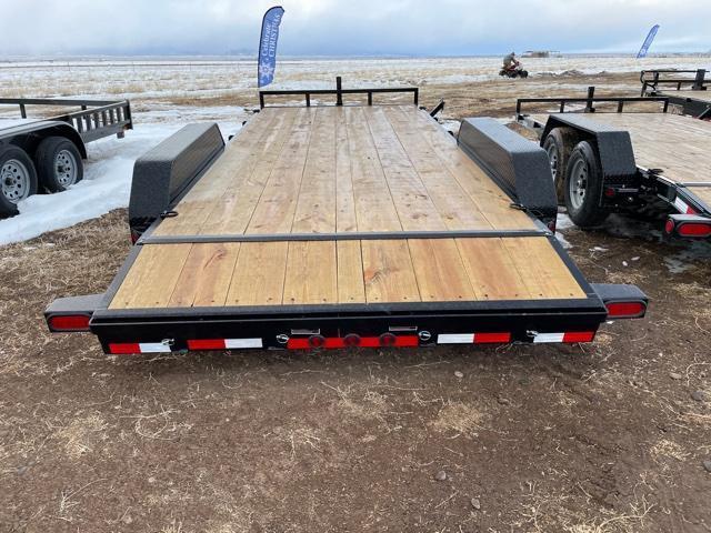"Load Trail 83""x18' CarHauler 10K"