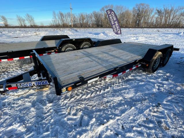 2021 Load Trail CH8318052 Car / Racing Trailer