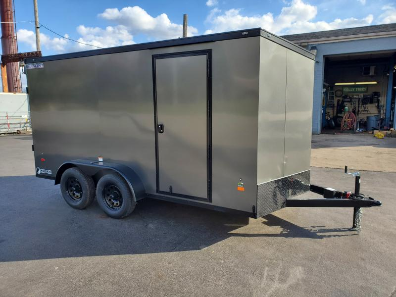 2021 Haul-About CGR7X14 BLACKOUT Enclosed Cargo Trailer