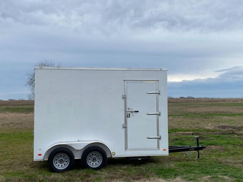 Electric Emergency Shower Trailer