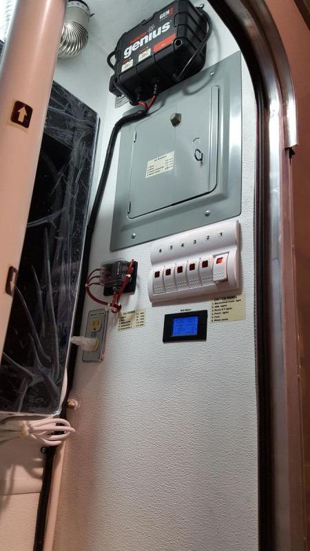 ADA + 1 Station Restroom Shower Trailer Combo