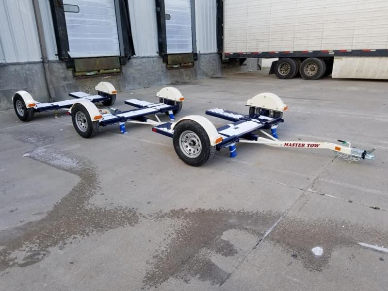 2019 Master Tow Car Tow Dolly